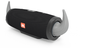 JBL Charge 3 Flowers 7